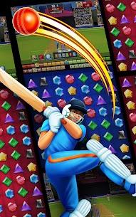 Cricket Rivals – New Cricket Match 3 Puzzle Games 1
