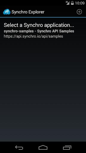 Synchro Explorer