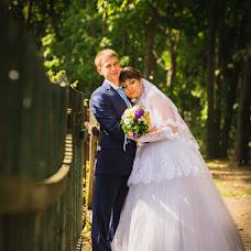 Wedding photographer Nikolay Kamnev (Kamneff). Photo of 05.10.2014