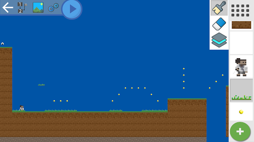 Pocket Game Developer Beta apkpoly screenshots 7