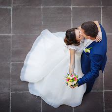 Wedding photographer Michał Wiśniewski (winiewski). Photo of 08.02.2018