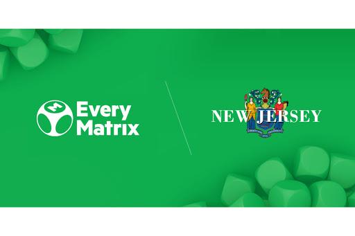 EveryMatrix moves forward in New Jersey