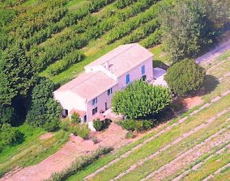 Maison 15 pièces 350 m2