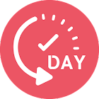 DAY DAY - D-day & anniversary widget icon