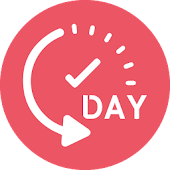 DAY DAY Countdown Widget
