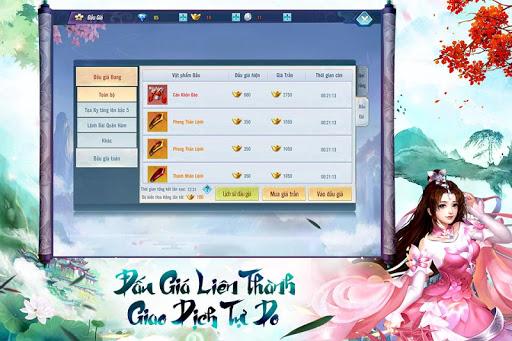 Ngu1ea1o Kiu1ebfm 3D - Ngao Kiem 3D android2mod screenshots 4