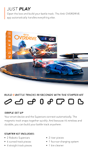 Anki OVERDRIVE 3.4.0 Android APK Mod 3
