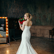 Wedding photographer Yana Pashkova (pashkova). Photo of 23.11.2018