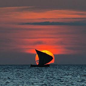 by Andrew Morgan - Transportation Boats