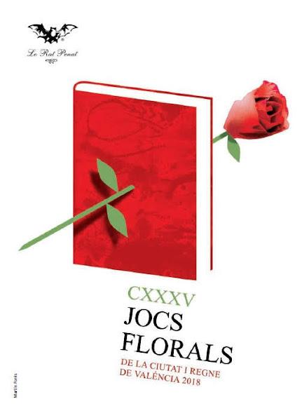 Lo Rat Penat convoca la CXXXV edició dels Jocs Florals  (2)