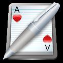 Belote Notes icon