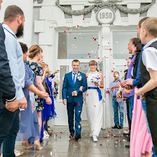 Wedding photographer Aleksandr Abramov (abramov). Photo of 28.07.2016