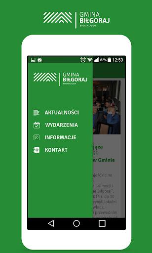 Gmina Biłgoraj - Bogata Lasem