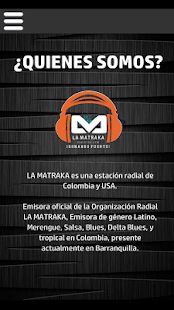 La Matraka - náhled
