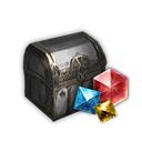 玲瓏たる霊魂石ボックス