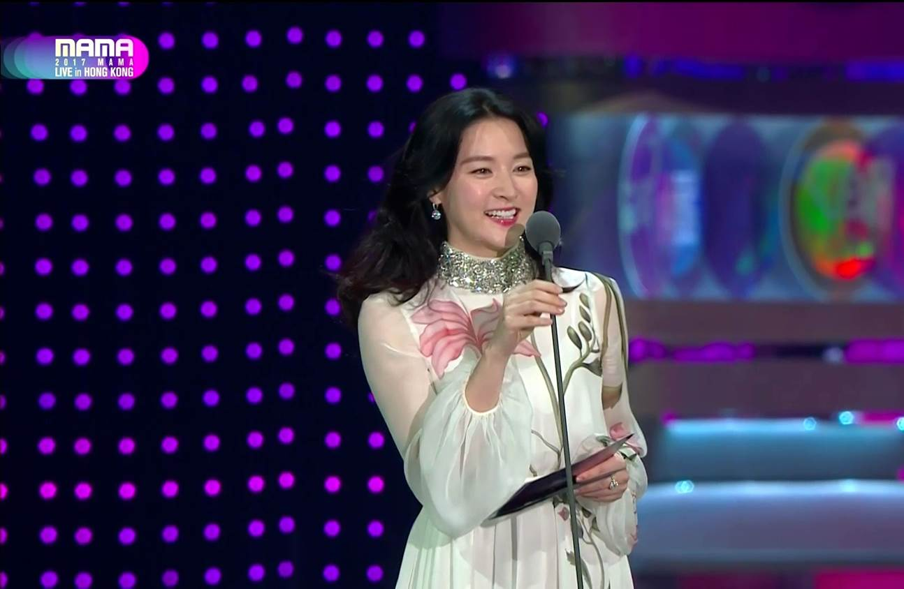 Lee Young Ae 3