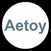 Aetoy-만화뷰어