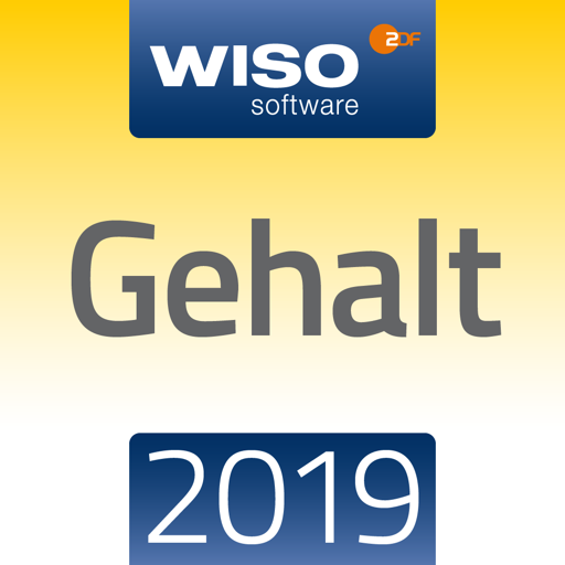 WISO Gehalt 2019   Apps on Google Play