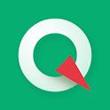 穷游网  (www.qyer.com) - Logo