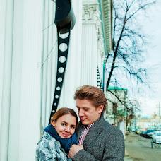 Wedding photographer Olga Rogozhina (OlgaRogozhina). Photo of 26.03.2017