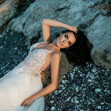 Wedding photographer Olesia Ghohabi (Olesiagh). Photo of 25.01.2018