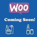 Woo Coming Soon icon