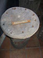 Photo: Ruche portugaise en liège