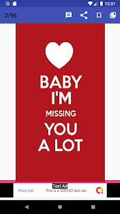 Download I Miss You Quotes And Images 2020 For PC Windows and Mac apk screenshot 6