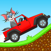 Tom Racing Hill Climb