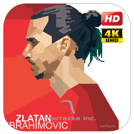 Ibrahimovic Wallpapers HD 4K