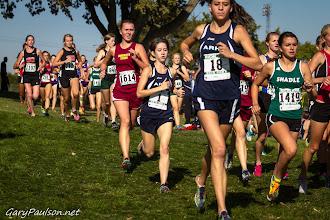 Photo: Girls Varsity - Division 1 44th Annual Richland Cross Country Invitational  Buy Photo: http://photos.garypaulson.net/p268285581/e4606e1ec