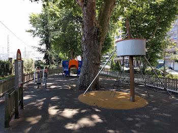 Parque infantil Areal