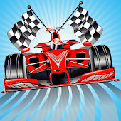 Formula Car Racing 3D: F1 Car No Limits Racing