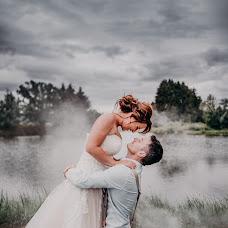 Wedding photographer Jan Dikovský (JanDikovsky). Photo of 04.07.2018
