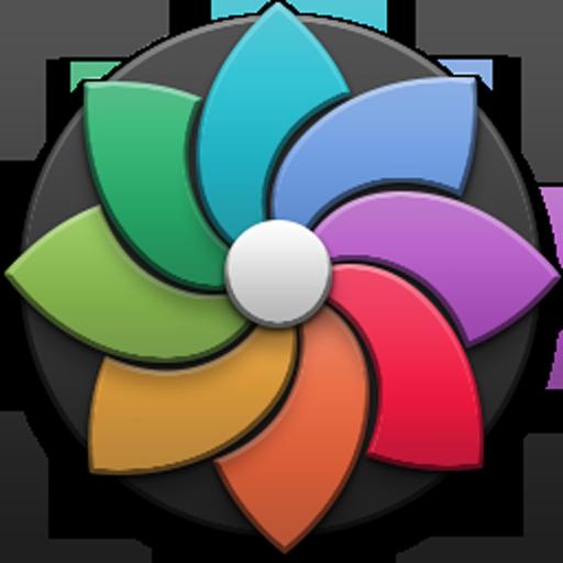 Roundies icon pack - BETA VERSION APK Cracked Download