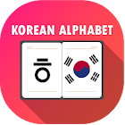 Hangul Alphabet (Korean Alphabet) icon