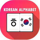 Hangul Alphabet (Korean Alphabet)
