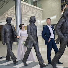 Wedding photographer Marina Scherbinina (Shherbinina). Photo of 25.01.2018