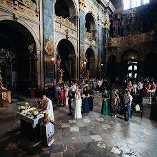 Wedding photographer Inessa Drozdova (Drozdova). Photo of 22.06.2018