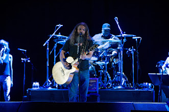 Photo: Jamey Johnson at Sound Board 2016