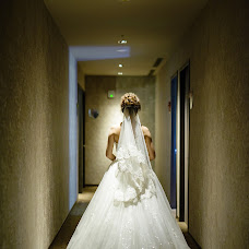 Wedding photographer 大瑋 劉 (OnrsQu). Photo of 13.04.2016