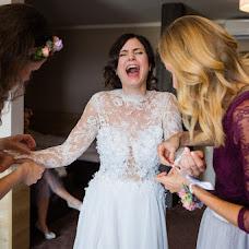 Wedding photographer Jakub Adam (adam). Photo of 03.04.2018