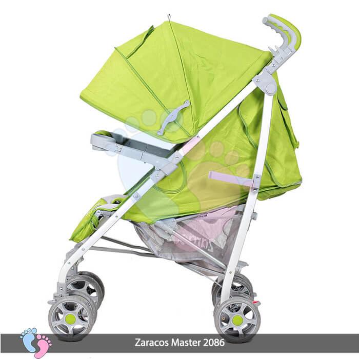 Xe đẩy trẻ em Zaracos 2806 8
