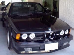 M6 E24 88年式 D車のカスタム事例画像 とありくさんの2019年03月12日21:02の投稿