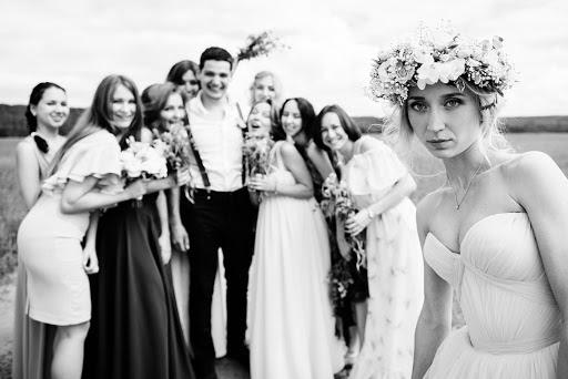 Wedding photographer Olya Nazarkina (nazarkina). Photo of 03.07.2016