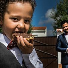 Fotógrafo de bodas Rafael ramajo simón (rafaelramajosim). Foto del 30.05.2018