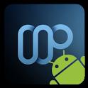 aMPdroid icon