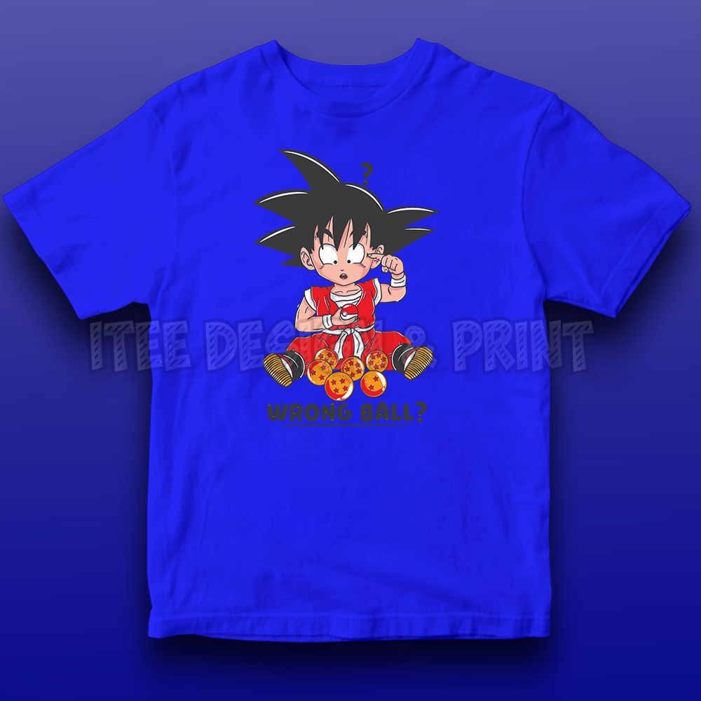 Goku with Pokemon Wrong Dragon Ball 11