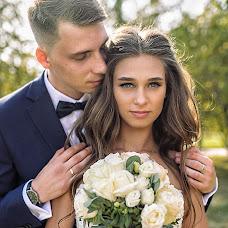 婚禮攝影師Kirill Kravchenko(fotokrav)。11.10.2018的照片