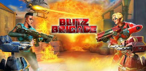 Blitz Brigade - Online FPS fun for PC